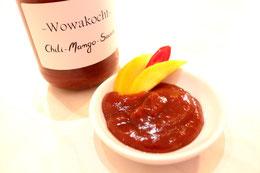 Chili Mango BBQ Sauce Rezept
