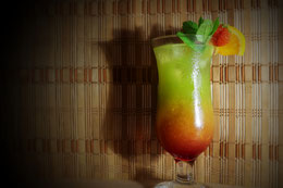 Cocktail Tequila Sunset Sunrise Rezept