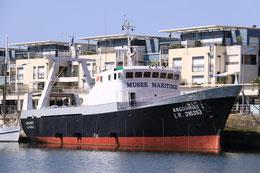 Le Musée Maritime