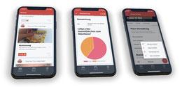 PlaceM digitale Beteiligungs-App Medienpartizipation Demokratie Projekt soziale Bewegung