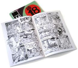Heftcover: Andre Breinbauer