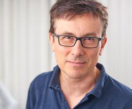 Dr. Hans-Peter Hornig