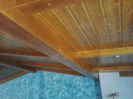 Buhardilla de madera armariosextremadura - Buhardillas de madera ...