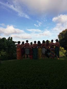 Academy of Aloha, Seminare Europa, Österreich, Retreats Hawaii - freie Frauen, Kaimalino