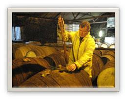 Whisky-Tasting mit Jim McEwan