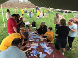 Learn to Fly Day for Local Cub Scout Pack 201