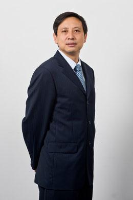 (Rocky) Chen Feng, B.A., Ph.D., Co-Principal