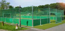 mit freundlicher Genehmigung von www.soccerground.de / USP GmbH & Co. KG