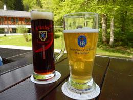 エタール修道院のビール