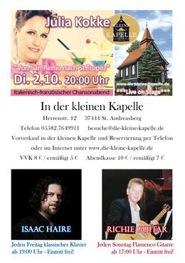 Hendrik Beye live