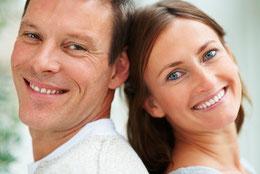 Zahnersatz Weiden Oberpfalz: Zahnkronen, Zahnbrücken, Implantate