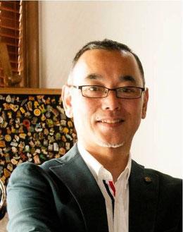アニドック株式会社 代表 野中英樹さん