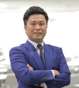 司法書士・行政書士のトリニティグループ 代表 磨和寛さん