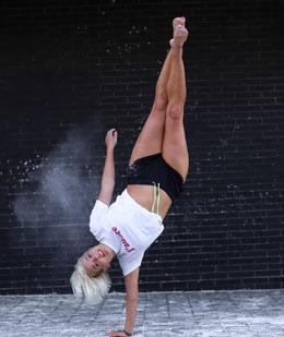 Breakdance Freiburg, Akrobatik Freiburg
