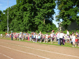 Bundesjugendspiele der GSL