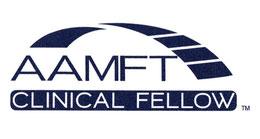AAMFT Clinical Fellow image