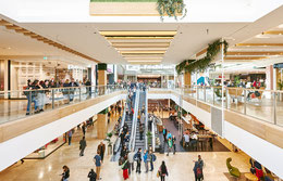 Riem Arcaden Shopping Center
