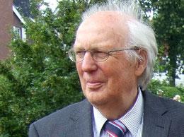 Bernhard Wilms  Foto: Dördelmann