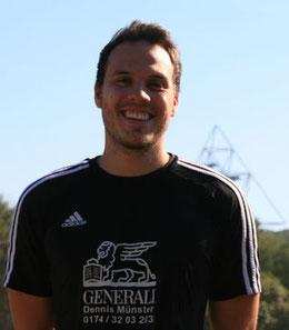 Florian Gipper traf zum vorentscheidenden 3:1.