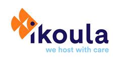 IKOULA Logo
