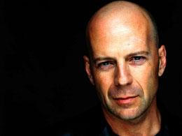 Bruce Willis, Vénus opposée à Pluton