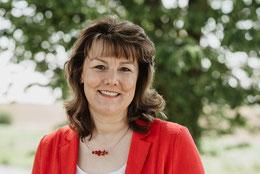 Juliane Vees, Präsidentin des LandFrauenverbandes Württemberg-Hohenzollern