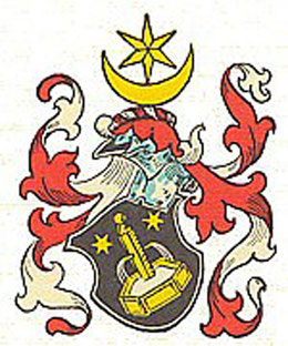 Wappen der Brunner
