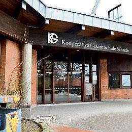 Die KGS veranstaltet am Freitag einen Sommerbiathlon. Deswegen wird ein Stück der Waldstraße gesperrt.