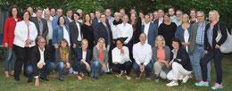 Das neue Netzwerk der KGS' in Niedersachsen – Foto: S. Heidrich