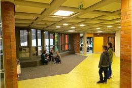 Die KGS will sich den Fragen der Eltern und Schüler stellen– Foto: KGS/Archiv