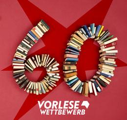 60 Jahre Vorlesewettbewerb – Ausscheidungskampf in der KGS – Logo: Börsenverein