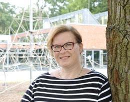 Sandra Heidrich ist nun Gesamtschuldirektorin