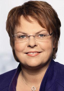 Dr. Silke Lesemann freut sich über die Verbesserungen – Foto: SPD