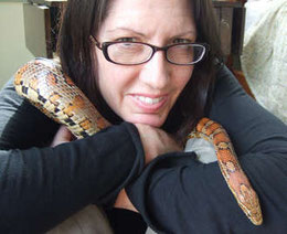 Photo of Jane Harrington and Extreme Pets