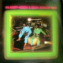 Gil Scott-Heron - 1980 / 1980