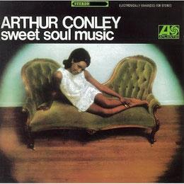 Arthur Conley - Sweet Soul Music - 1967
