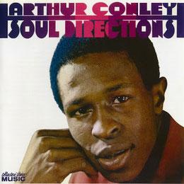 Arthur Conley - Soul Directions - 1968