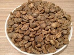 生豆~インドネシア マンデリン ビンタンリマ