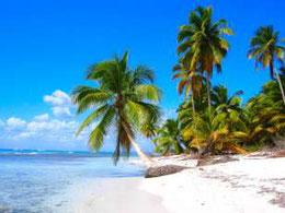 Zirkusleben unter Palmen: Dominikanische Republik. Quelle: GETTY IMAGES