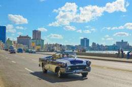 Zwischen Moderne und Vergangenheit: Kuba. Quelle: GETTY IMAGES