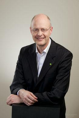 Dr. Christoph von Carlowitz | © Nagyapati Photography