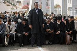 David Oyelowo interprète Martin Luther King (©Pathé Distribution)
