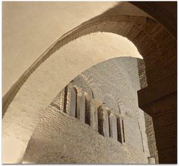 Scola Metensis-Saint-Pierre-aux-Nonnains-Metz