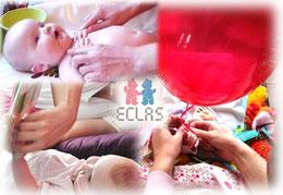 Les adhérents d'ECLAS partagent leur vécu et leur expérience