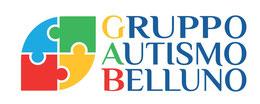 Logo del Gruppo Autismo Belluno