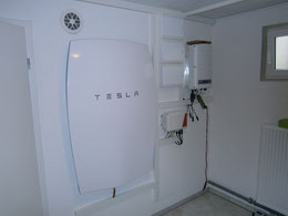 tesla powerwall speicher in eckental n rnberg solar. Black Bedroom Furniture Sets. Home Design Ideas