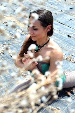 Susann Kind Yoga