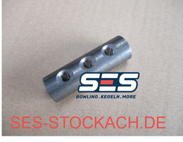 84-200073-000 Zylindermutter GS Barrel Nut GS