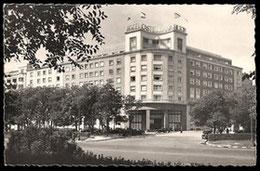 Hôtel Castellana Hilton de Madrid