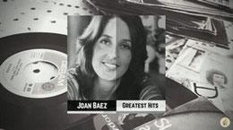 ♪ Ecouter les chansons de Joan Baez ♫